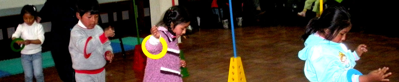 Jugar, Crecer y Aprender
