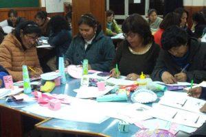 Curso Taller Importancia del Desarrollo de la Conciencia Fonológica para el Aprendizaje de la Lectoescritura