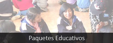 Paquetes Educativos