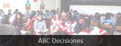 ABC Decisiones
