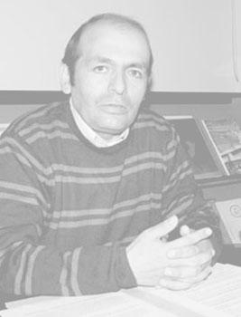 Sr. Teófilo Rivera