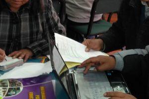 Curso Taller Planificación y evaluación curricular en el enfoque por competencias