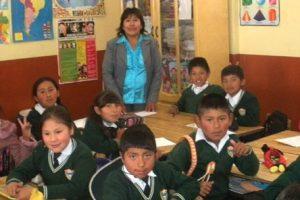 Fundamentos y Estrategias de Mediación de Lectura y Escritura en la Escuela