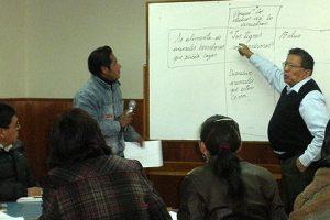 Rúbricas como herramienta de evaluación para estudiantes y docentes