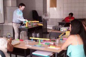 """Curso Taller: """"Método Singapur de Enseñanza de la Matemática en Nivel Primario"""""""